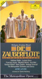 Die Zauberflöte (Metropolitan Opera)
