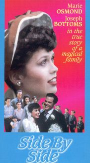 Side by Side: The True Story of the Osmond Family