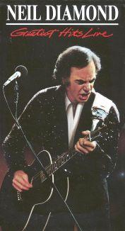 Neil Diamond's Greatest Hits