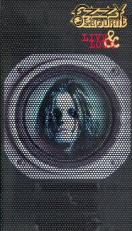 Ozzy Osbourne: Live and Loud