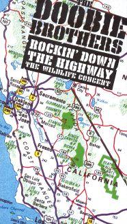 Doobie Brothers: Rockin' Down the Highway