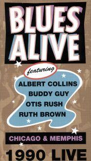 Blues Alive: Memphis & Chicago
