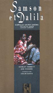 Samson et Dalila (The Royal Opera)