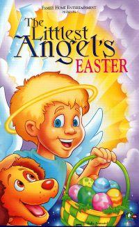 Littlest Angel's Easter