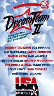 Dream Team II