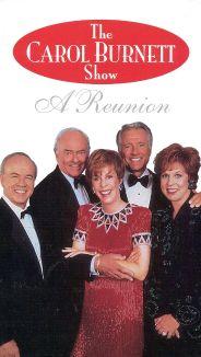 Carol Burnett Show: A Reunion