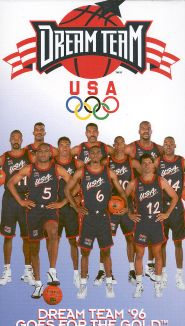 NBA: Dream Team '96 Goes for the Gold