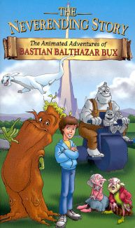 The Neverending Story: The Animated Adventures of Bastian Balthazar Bux