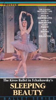 Sleeping Beauty (Kirov Ballet)