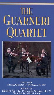 The Guarneri Quartet