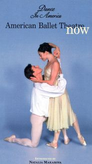 American Ballet Theatre Now: Highlights from the ABT Repertoire