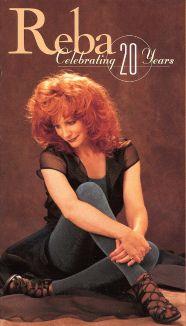 Reba McEntire: Celebrating 20 Years