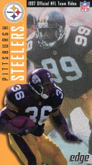NFL: 1997 Pittsburgh Steelers Team Video