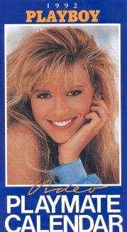 Playboy: 1992 Video Playmate Calendar