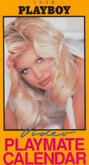 1998 Video Playmate Calendar