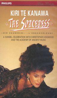 The Sorceress: Kiri Te Kanawa
