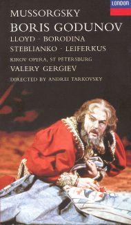 Boris Godunov (Kirov Opera)