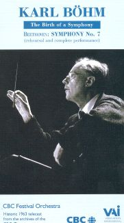 Karl Bohm: The Birth of a Symphony