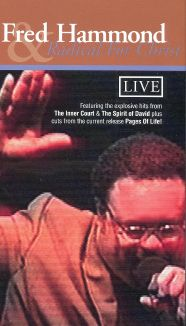 Fred Hammond and Radical for Christ: Live