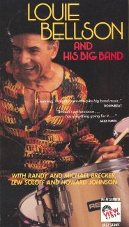 Louie Bellson and His Big Band