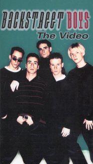 Backstreet Boys: The Video
