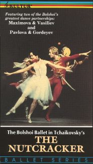 The Nutcracker (Bolshoi Ballet)