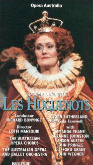 Les Huguenots (Opera Australia)