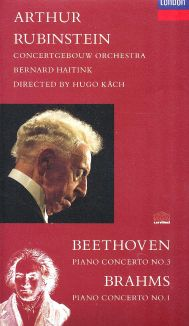 The Beethoven Concertos, Program 1: Piano Concertos 1 & 3