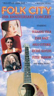 Folk City: The 25th Anniversary Concert