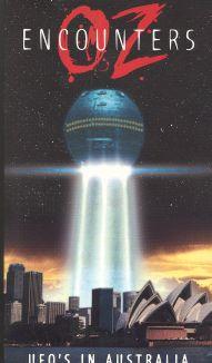 OZ Encounters: UFOs in Australia