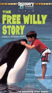 Free Willy Story: Keiko's Journey Home