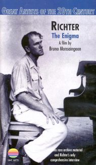 Richter: The Enigma