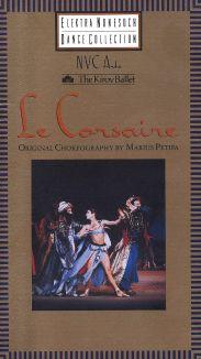 Le Corsaire (Kirov Ballet)