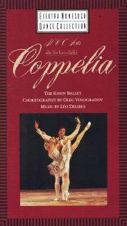 Coppelia (Kirov Ballet)