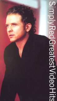 Simply Red: Greatest Video Hits