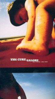 The Cure: Galore - The Videos '87-'97