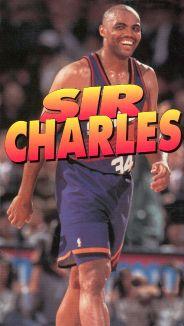 NBA: Charles Barkely - Sir Charles