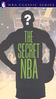 NBA: The Secret NBA