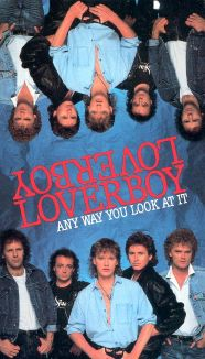 Loverboy: Any Way You Look at It