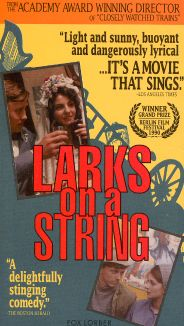 Larks on a String