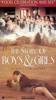 The Story of Boys and Girls
