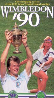 Wimbledon '90