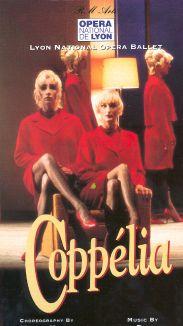 Coppélia (Lyon National Opera Ballet)