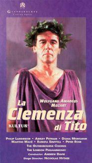 Hytner's La Clemenza Di Tito