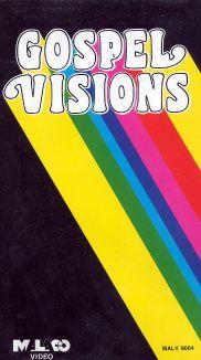 Gospel Visions, Vol. 1