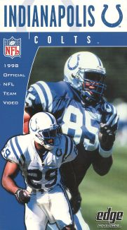 NFL: 1998 Indianapolis Colts Team Video