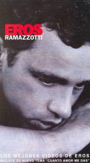 Eros Ramazzotti: Mejores Videos de Eros