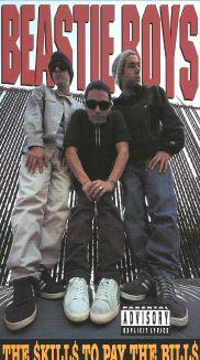 Beastie Boys: The Skills to Pay the Bills