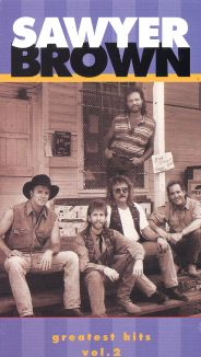 Sawyer Brown: Greatest Hits, Vol. 2