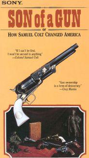 The Son of a Gun